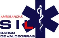 logotipo de AMBULANCIAS SIL SL